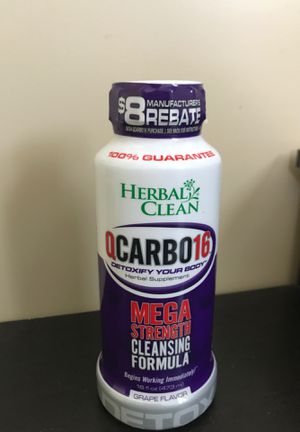 QCarbo Detox for Sale in Los Angeles, CA