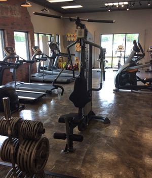 Precor Home Gym for Sale in Duluth, GA