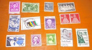 Antique Usa stamps for Sale in Albuquerque, NM