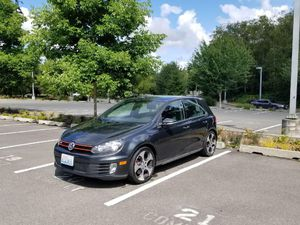 2011 Volkswagen GTI for Sale in Marysville, WA