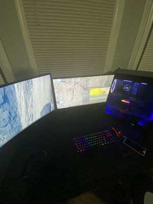 Gaming PC setup (everything included) Crazy Deal!!! for Sale in Baltimore, MD