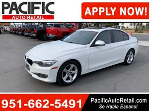2014 BMW 3 Series for Sale in Jurupa Valley, CA