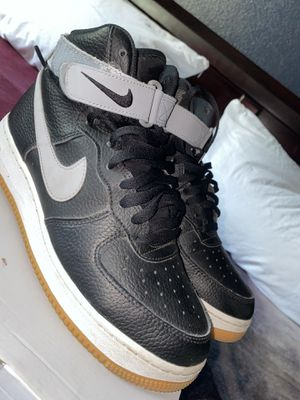 Air Force 1 High 07 for Sale in Fresno, CA