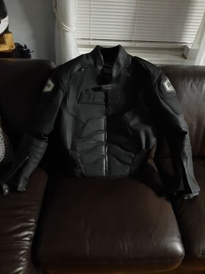 Motorcycle jacket for Sale in New Rochelle, NY