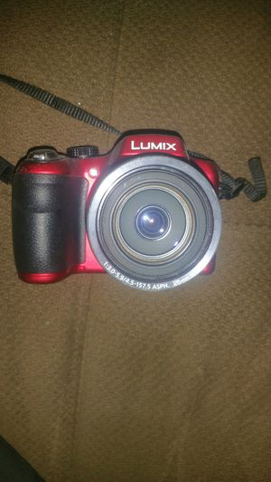 Lumix DMC-LZ30 Digital Camera for Sale in Germantown, OH