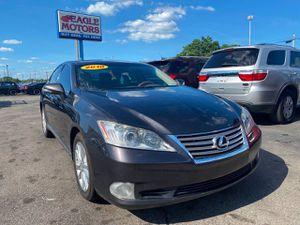 2010 Lexus ES 350 for Sale in Hamilton, OH
