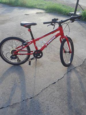 Boys Trek Superfly 20 mountain bike for Sale in Austin, TX