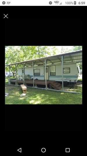 Camper deck for Sale in Barberton, OH