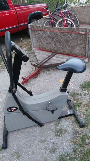Exercise bike for Sale in Indianapolis, IN
