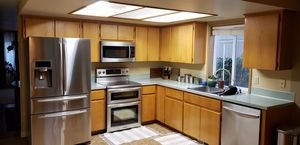 Used kitchen cabinets for Sale in Vancouver, WA
