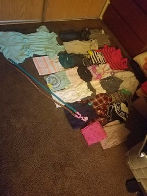 Clothing for Girls 10-12 for Sale in Mukilteo, WA