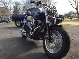 2012 Harley Davidson Fat Bob FXDF DYNA for Sale in Alexandria, VA