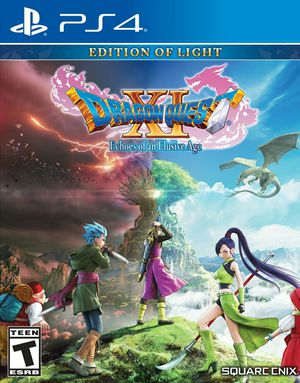 Dragon Quest XI - PS4 for Sale in Lake Stevens, WA