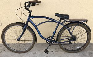 Kulana Kahu 26 In Cruiser Bike - 7 Speed - GOOD CONDITION for Sale in Orlando, FL
