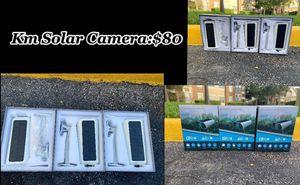 KM Solar Camera for Sale in FL, US