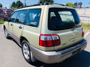 2002 Subaru Forester for Sale in Kent, WA