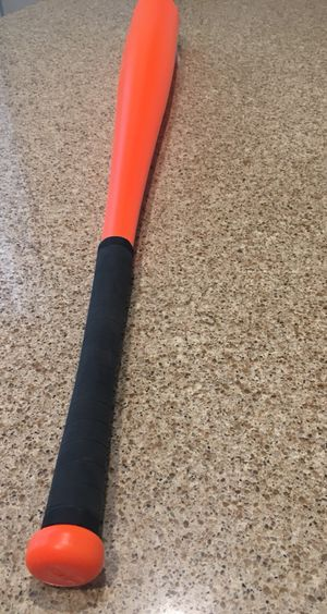 Nerf baseball bat for Sale in Lutz, FL