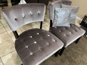Accent chairs for Sale in Royal Oak, MI