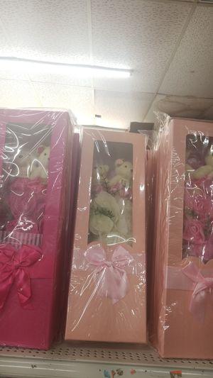 Valentine's day teddy bear for Sale in Miami, FL