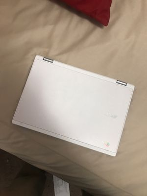 Acer Chromebook/Tablet for Sale in North Las Vegas, NV