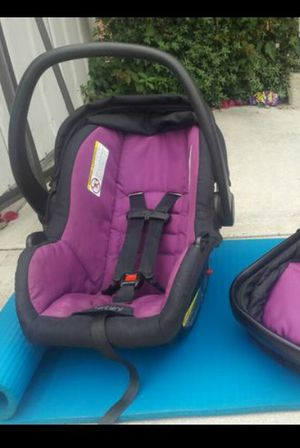 New infant carseat only for Sale in E RNCHO DMNGZ, CA