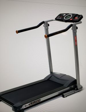 Exerpeutic XL Walking Treadmill for Sale in Parkersburg, WV