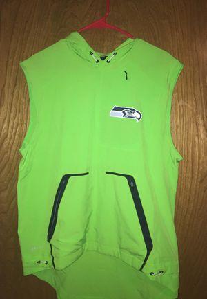 Seattle Seahawks Jacket/Hoodie for Sale in Vancouver, WA