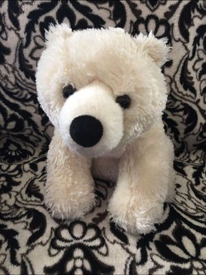 Polar Bear Stuffed Animal for Sale in Durham, NC