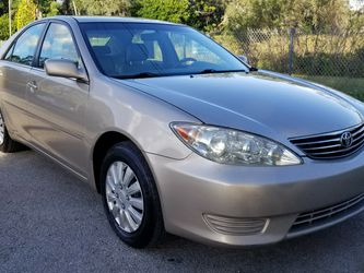 2006 Toyota Camry for Sale in Tampa,  FL