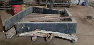 30 ton hilo forks for yard hilo for Sale in New Baltimore, MI