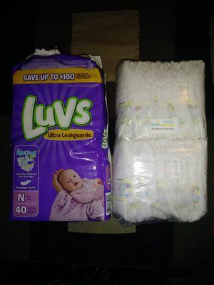 Diapers for Sale in Fairburn, GA