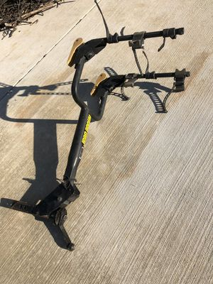 "Bike rack for 2"" receiver hitch for Sale in Falls Church, VA"