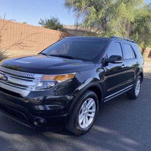 2015 Ford Explorer for Sale in Peridot, AZ