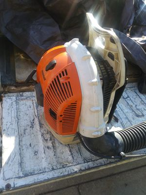 Blower. STIHL 600. for Sale in Oxon Hill, MD