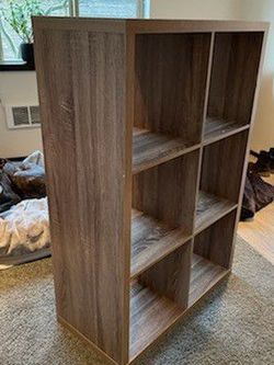 2 Shelving Units for Sale in Seattle,  WA