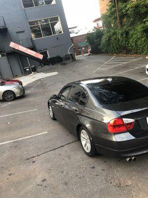 2008 BMW 3 Series for Sale in Jonesboro, GA