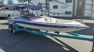 1996 21 Ft Ultra SS open bow jet boat for Sale in Upland, CA