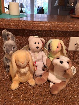 Beanie babies brand new for Sale in Cumming, GA