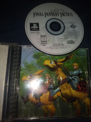 Old ps2 game for Sale in El Paso, TX
