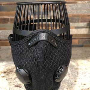 Air Filter Mask with Vents for Sale in Fontana, CA