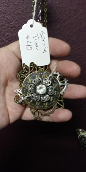 NEW Unique custom made Necklace for Sale in Tacoma, WA