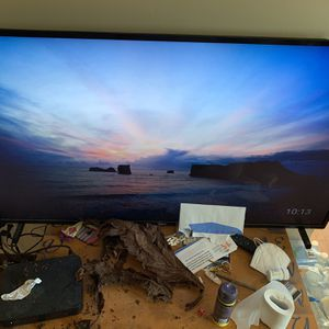 Philips Smart Tv 50 Inch for Sale in Queens, NY