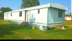 80' Foot Mobile Home for Sale in Victoria, TX