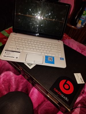 Beats Hp Computer for Sale in US