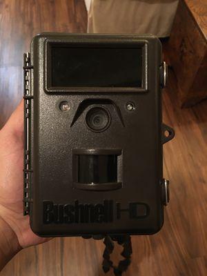 Bushnell HD camera for Sale in Kernersville, NC