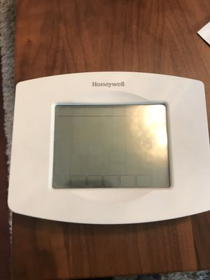 Honeywell Thermostat - Wi-Fi for Sale in Chicago, IL