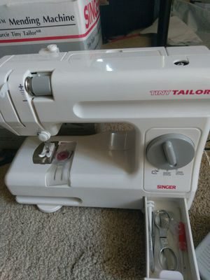 Sewing machine for Sale in Suisun City, CA