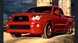 2008 Toyota Tacoma X runner for Sale in Miami, FL