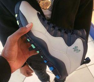 Brand New Jordan 10 Rio's Size 12 for Sale in Boston, MA