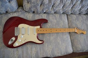 Stratocaster Guitar for Sale in US